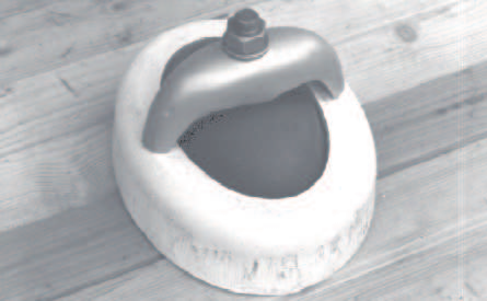 Boca de hombre 150x200 ovalada inox.
