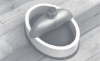 Boca de hombre ovalada 100 x 150/150 x 200 abombada