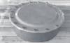 Boca de hombre redonda para tanques de líquido